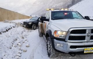 West Vail Shell Towing in Vail, Avon, Edwards, Eagle, Gypsum Colorado
